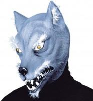 Wolfsmaske