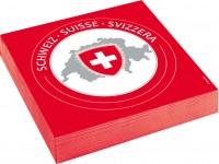 Schweizer Servietten