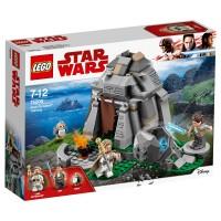 LEGO STAR WARS The Last Jedi - Ahch-To