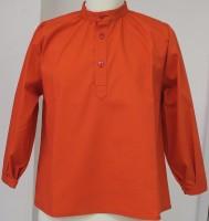 Waggishemd orange M
