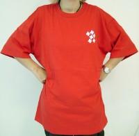 T-Shirt Schweiz XXL