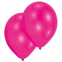 10 Ballone 27.5cm pink