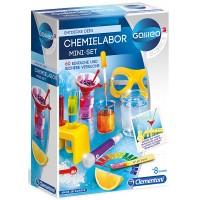 Clementoni Chemielabor D