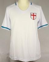 T-Shirt England Kind 134cm