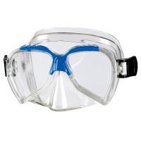 Beco ARI Kinder-Tauchermaske blau