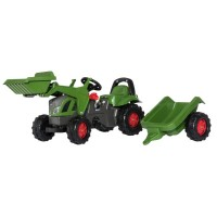 Rolly Toys rollyKid Fendt Vario 516 mit Frontlader