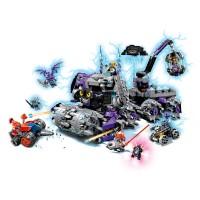 LEGO NEXO KNIGHTS Jestros Monströses Monster-