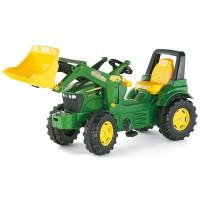 Rolly Toys John Deere 7930 mit Frontlader