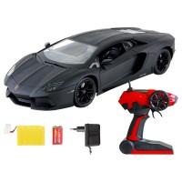 SIVA Lamborghini schwarz, 1:14