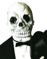 Totenkopf Latexmaske