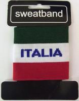 Schweissband Italien