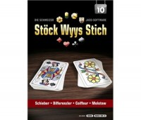 Jass Software Stöck Wyys Stich 10