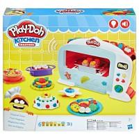PLAY-DOH KITCHEN Play-Doh Magischer Ofen