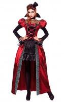 Kostüm Viktorianische Vampirin S