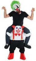 Carry Me Clown-Kostüm