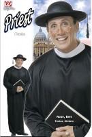 Kostüm Priester XL