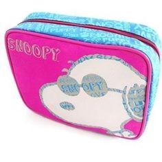 Snoopy Kosmetiktasche gross