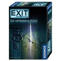 KOSMOS Exit Die verlassene Hütte, d