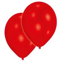 10 Ballone rot 27.5cm