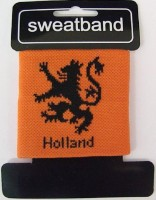 Schweissband Holland