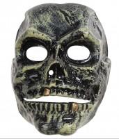 Totenkopf Gesichtsmaske