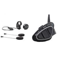 Midland Midland - BT Next Pro Headset+Hi-Fi Speaker+BTT Button