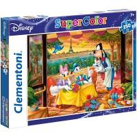 Clementoni Puzzle Disney Classic 250 tlg.