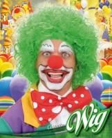 Clownperücke