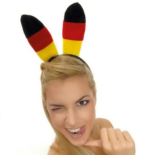 Bunnyohren Deutschland