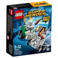 LEGO SUPER HEROES Mighty Micros: Wonder Woman