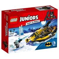 LEGO JUNIORS Batman gegen Mr. Freeze