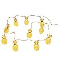 Noname Lichtgirlande Ananas