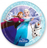 Partyteller Frozen
