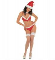 Bikini Miss Santa M
