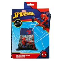 Spiderman Spiderman Turnbeutel