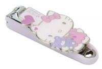 Hello Kitty Nagelknipser Pastel