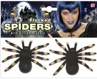 2er Spinnenset