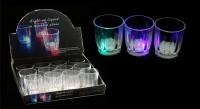 LED Schnapsglas