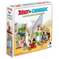 Asterix & Obelix, d