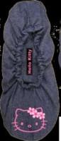 Hello Kitty Geräteschuhe Jeans ass. Grösse 35-36
