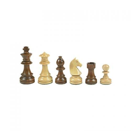 Schachfiguren Buchsbaum