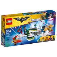 LEGO BATMAN MOVIE The Justice League
