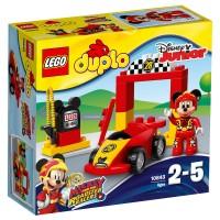 LEGO DUPLO Mickys Flitzer
