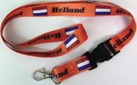 Schlüssel Umhängeband Holland
