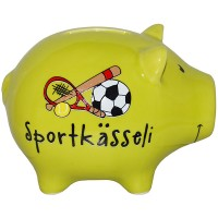 Sombo Sparsäuli Sportkässeli 12cm