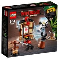 LEGO NINJAGO Spinjitzu-Training