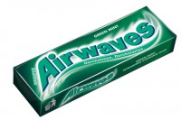Airwaves Green Mint 14g x 30