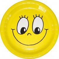 Partyteller Smile