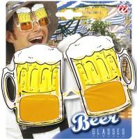 Bier-Brille