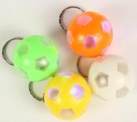 12 Fussball Schlüsselanhänger